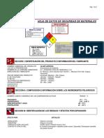 HOJA DE SEGURIDAD GLADE AMBIENTADOR.pdf