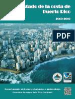 El Estado de Costas en Puertorico