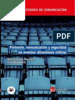 2a Publicación Protocolo Comunicación y Seguridad Eventos Situaciones Críticas
