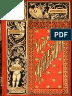 Viaje Artístico de Tres Siglos Por Las Colecciones de Cuadros de Los Reyes de España, Desde Isabel La Católica Hasta La Formación Del Real Museo Del Prado de Madrid