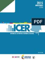 ICER Amazonas2015