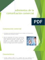 Procedimientos de La Comunicación Comercial (2)