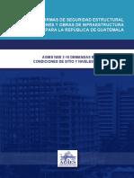 NORMAS AGIES PARA DISEÑO ESTRUCTURAL.pdf