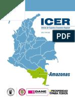 Icer Amazonas 2013