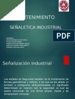 Señaletica Industrial