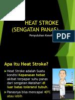 Materi Heat Stroke PDF