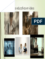 Píldoras Educativas en Videos