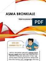 Materi Asma Bronkiale PDF