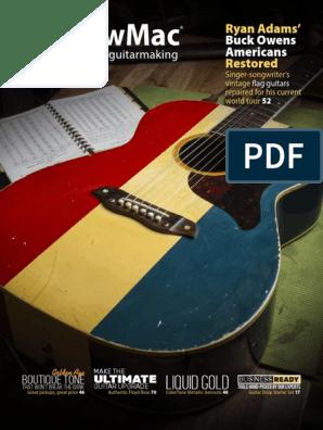 Engraved Guitar Neck Joint Heel Plate Standard 4 Bolt BLACK #2093