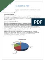EL ZINC EN EL PERÚ.docx