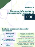 Sisteme informatice strategice