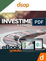 eBook Investimento Dsop