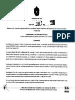 Decreto 0047 de 2016