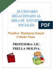 Diccionario Virtual