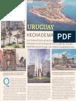 Uruguay Mar y Campo