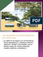Tema 2 Las Regiones Socioeconomicas