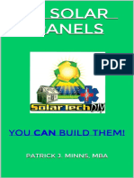 DIY Solar Panels - You CAN Build Them (2015) .pdf