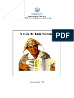 Projeto Luiz Gonzaga