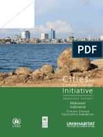 Makassar, Indonesia - Climate Change Vulnerability Assessment.pdf