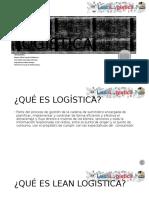 Lean Logistica