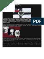 caracteristicas filosofia contemporanea