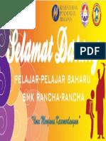 Banner Selamat Datang v1