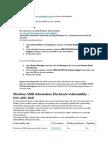 Mitigating Factors Untuk Cegah Ransomware