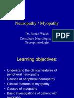 7 Peripheral Neuropathy Myopathy