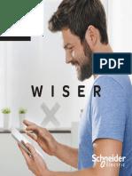 Brochure Wiser B2C