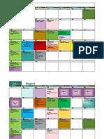 Activities Calendar Master 17-18 V1.2 17 Jul 17