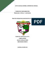 Modulo de Ppi - i 2016 (1)