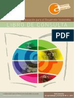 Libro Educacion Para El Desarrollo Sostenible