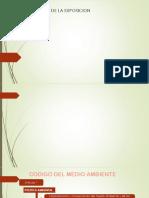 Diapositivas Del Codigo Del Medio Ambiente (2)