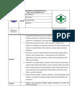 Kriteria 1.25 Ep 2 Sop Dokumentasi Prosedur Dan Pencatatan Kegiatan