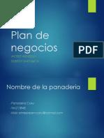 Plan de Negocio 222222