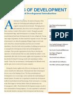 week 2 assignment prenatal fact sheet