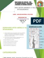 Geologia Historica y Delperu
