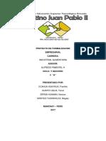 Proyecto de Formalizacion de Empresa (1)