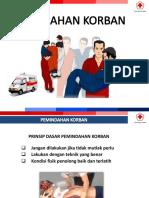 Mobilisasi & Evakuasi