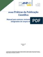 2017_Boas_Praticas da publicação científica