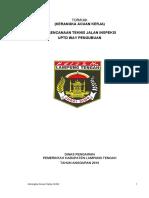 KAK-Perencanaan Jalan Inspeksi-UPTD Way Pengubuan 9a13d87f18