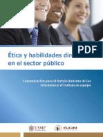 Módulo 4. Comunicación Para El Fortalecimiento de Las Relaciones y El Trabajo en Equipo