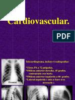 Conferencia de Cardiovascular.