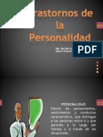 7. LA PERSONALIDAD , TEORIAS Y Trastornos de la Personalidad.pptx