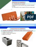 2.- COMPONENTES ALBAÑILERIA