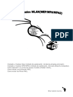128690264 Vulnerabilidades WLAN WEP WPA WPA2