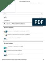 Arduino y ESP8266 Como Cliente Web