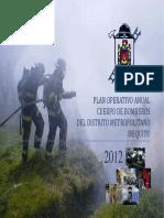 Plan Opera Tivo Anual 2012 Qui To