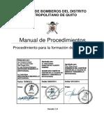 procedimientosquito