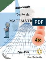 Texto de Geometria Para Secundaria